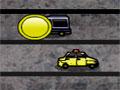 100 Candies - Controle uma bola pelo cenário repleto de obstáculos. Ande pelo circuito desviando dos veículos, recolha as moedas para depois fazer um upgrade.