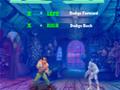 Jogo de luta baseado em Stret Fighter.