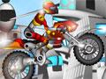 Você esta no ano 2039 e deve pilotar uma moto futuristas com muito cuidado, mantendo o equilíbrio para superar todos os obstáculos. Complete sua missão com perfeição assim você desbloqueia outras motos.