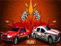 3D Car Racing, entre nessa corrida cheia de curvas que você terá que provar que realmente é bom de piloto, passe por todos os carros adversários e vença todas as corridas neste jogo.