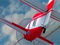 3D Stunt Pilot - Faça acrobacias com seu avião no ar. Complete todo seu percurso passando em cada volta por dentro dos cones e sobre as setas verdes para pegar mais velocidade.