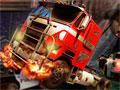 3D Truck Racer - Pilote um caminh�o truck desviando dos obst�culos pela pista. Veja se voc� � capaz de atingir a mais alta velocidade sem colidir com os ve�culos na rua, supere seus recordes.
