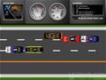 Jogo de corrida de carro baseado em Nascar, muito bom.