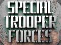 Special Trooper Forces - Você é um dos integrantes das forças especiais e tem que acabar com os inimigos. Percorra todo o território em busca dos oponentes com sua espingarda para estraçalhar o que aparecer pelo caminho.