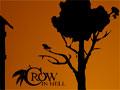 A Crow In Hell - Ajude o corvo a sobrevoar dentro da caverna escura. Movimente com aten��o para n�o bater nas paredes ou em alguma pedra que desprende e caia derrepente, recolha chave que desbloqueia novas fases.