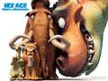 Jogo A Era do Gelo 3, você que já assistiu a nova versão do filme A Era do Gelo e adorou agora pode se divertir também jogando online com os personagens, com o pequeno esquilo Scat, você vai poder passar pelas grandes cavernas escuras, desafiando o perigo dos dinossauros, recolhendo itens pelo cenário e tendo como objetivo encontrar o mais deseja noz, tome muito cuidado para não cair ou se atacado pelos grandes animais.