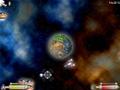 Defenda a terra de uma invasão OVNI na segunda versão de Crash N Slash. Agora você pode atualizar suas armas e coletar mais itens.