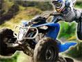 ATV Blitz - Com seu quadriciclo faça a volta ao mundo. Complete seu percurso e faça acrobacias espetaculares, recolha moedas e diamantes na cor azul pelo caminho e depois faça um upgrade na sua moto.