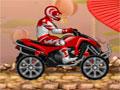 ATV Offroad Lightning - Pegue sua ATV e acelere fundo. Pilote sua moto como nunca antes recolha as letras AIR e também pedras pelo percuso e marque a maior pontuação de todos.