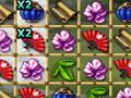 Jogo Online - Age of Japan, Explore a cultura japonesa neste game, Elimine as peças do jogo, faça a combinação de três ou mais itens e acumule pontos. Seja rápido e preste atenção no tempo disponível.