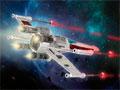 Air Strike Space - Mostre suas habilidades e precis�o para eliminar os inimigos. Com sua nave em uma guerra espacial, voc� vai precisar ser muito �gil para escapar todos ataques e completar sua miss�o.