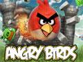Jogo Angry Birds Online - Com um estilingue você tem que acertar o alvo de distante. Coloque os pássaros para destruam os porcos, entre outros animais. Tenha uma boa mira calculando o ângulo e a força necessária. Divirta-se com este game que é um sucesso!