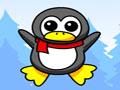 Jogo Antartic Racer, um pequeno pingüim precisa muito da sua ajuda, ele esta caindo de um grande penhasco de neve em alta velocidade, desvie de todos os obstáculos que estiver no caminho e pegue todas os peixes para ele, divirta-se!