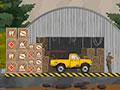 Apocalypse Transportation - Você foi designado para uma missão muito importante. Transporte as cargas do caminhão sem deixar nenhuma cair, reabasteça todas as bases militares no que elas precisam, seja ágil para completar cada tarefa.