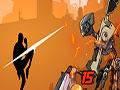 Arcane Weapon - Lute contra os inimigos usando sua arma Arcane. Utilize novos movimentos e use sua raiva para derrotar diversos animais em um mega ataque especial.