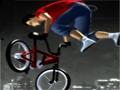 Realize diversas manobras incríveis com sua Bike, faça muitos pontos para poder avançar os níveis e vencer o campeonato de BMX, divirta-se!