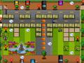 Jogo estilo o Clássico Bomberman, neste jogo é objetivo é eliminar todas as torres de telefonia das suas concorrentes o mais rápido possível.