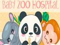 Baby Zoo Hospital - Você está trabalhando em um zoológico para cuidar dos animais. Sua tarefa é dar total atenção aos filhotes alimentar na hora certa e colocar para dormir, assim eles cresceram fortes e saudáveis.
