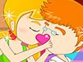 Babysitters Love Story - Ajude a garota namorar sem que nínguem veja. Clique para que o casal se beije, fique atento ao redor para que não lhe peguem de surpresa e não deixe o bebê chorar para a patroa não te despedir.