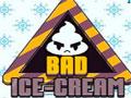 Bad Ice Cream - Escolha um sabor de sorvete de sua preferencia e comece a jogar. Ande por todo o labirinto de gelo recolhendo frutas em cada nível diferente e tenha cuidado para não ser pego de surpresa por um monstro.