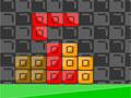 Jogo - Balantris, Uma mistura de balança com Tetris o clássico dos games, seu objetivo é empilhar todas as peças cuidadosamente e manter o peso delas na base do cenário deste jogo. Para que você consiga passar para o próximo nível você deve empilhar o máximo de peças até atingir a altura da linha que marca o jogo.
