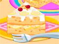Banana Split Cake - Prepare um delicioso bolo de banana. Siga o passo a passo da receita respeitando o tempo de cozimento, depois saboreie o seu prato de doce delicioso.
