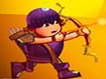 Barons Gate - Ajude o arqueiro completar sua missão. Percorra todo o cenário e acabe com os inimigos, atire suas flechas e recolha os itens que te ajudarão nessa aventura.