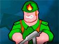 Battalion Command 2 - Nossa Pátria precisa de sua ajuda urgentemente. Algo muito estranho está acontecendo no Norte do País, sua missão é ir até lá para descobrir o que está ocorrendo, use suas armas para eliminar os inimigos que aparecer pelo caminho.