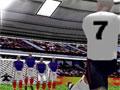 Jogo Online - Beat the Wall - Futebol, Prepare-se para ser o responsável pela vitória do seu time, a torcida acredita muito na sua capacidade, não decepcione ninguém, Seja estratégico e marque todos os gols de falta que você conseguir, faça com que o seu futebol seja reconhecido no mundo inteiro.