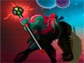 Ben 10 Ultimatrix Scepter - Ajude o Ben 10 a recuperar o ominitrix. Vilgax está tentando montar um exército invencível usando o cetro, e o Ben conta com você para mais essa batalha do bem contra o mau.