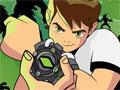 Jogo Ben 10 - Hero Matrix, Neste game você define o mostro que vai surgir do seu Omnitrix, altere as opções e detalhes de cada criatura, personalize todos até conseguir deixar ele do seu gosto, salve na galeria de veja as suas transformações.