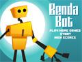 Complete diversos níveis com um robô chamado Benda onde o objetivo é chegar no ponto de destino sem ser atingido por objetos ou cair durante o trajeto.