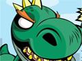 Você esta no controle de um dinossauro super furioso o Big Head, acabe com toda a cidade, destrua os carros, os tanques de guerra, tome muito cuidado para não ser atingido.