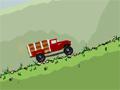 Neste jogo voc� tem que mostrar que consegue pilotar bem um caminh�o, seu objetivo � transportar materiais para diversos tipos de locais, porem voc� tem que chegar com a carga sem ter perdido ela pelo caminho.