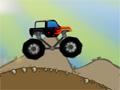 Pilote o seu Big Truck passando por todo o percurso em menor tempo possível, tome muito cuidado para não cabotar com seu Truck, aproveite e acelere fundo e marque muitos pontos, divirta-se com este Jogo.
