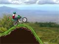 Divirta-se com sua motocross em uma trilha cheia de obstáculos, mostre que você é um verdadeiro piloto e passe por todos os níveis do jogo.