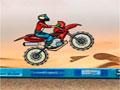 Biker - Mostre que você é um motoqueiro muito habilidoso. Complete todos os desafios acelerando fundo e saltando sobre as rampas, avance cada fase para se tornar o campeão. Divirta-se com este jogo online de moto.