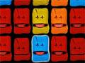 Jogo - Biomass, Através de uma solução você deve eliminar todas as células do laboratório, sua missão é formar grupos que possuam as mesmas tonalidades de cores e assim eliminá-las do cenário do game. Divirta-se e acumule muitos pontos.