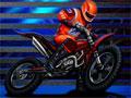 Blend Rider - Supere os obst�culos com sua moto de rally. Fa�a os percursos com manobras incr�veis, tente complet�-las em menor tempo que conseguir sobre as pistas mais radicais j� vista.