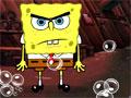 Jogo Bob Esponja - Estoura Bolhas, é um game onde o Bob e seu melhor amigo Patrick embarcaram em uma missão para recuperar a coroa do Rei Netuno. Para isso, eles têm que ir em lugares muito sombrios como o Rebocador Assassino, este local é tão horrível que eles têm um alei que proíbe a explosão de bolhas! - Por sorte, você precisa ajudar o Bob Esponja a estourar o máximo de bolhas que conseguir e assim sair deste local Salvo.