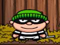 Bob The Robber - Ajude o ladrão a chegar até o alvo.  Ande por todo o porão e desvende os códigos para abrir a porta, não deixe que as câmeras de pegue seja rápido e quase invisível.