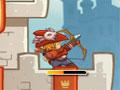 Bois D Arc - Proteja a sua torre dos ataques da força do mal. Escolha um dos três heróis para começar, extermine cada inimigo usando o armamento disponível em cada fase e depois faça um upgrade.