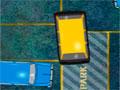 Bombay Taxi Madness - Estacione o táxi na área demarcada antes que o tempo esgote. Mostre toda a sua habilidade ao conduzir o veículo e fazer a baliza, dirija o carro até sua vaga desviando dos obstáculos pelo caminho.