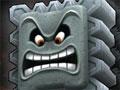 Bowser Castle - Evite que o Super Mario e Luigi chegue até o castelo. Utilize as armadilhas que tem no cenário para destruí-los, seja esperto o suficiente e complete sua missão para proteger a fortaleza da invasão.