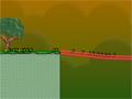 Confira mais uma edição do Bridge, neste jogo seu objetivo é construir pontes para que todos possam atravessar para o outro lado, faça uma ponte segura e firme, divirta-se!