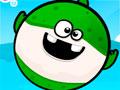 Bubble Friends - Lance balões para derrubar seus amigos da plataforma. Observe atentamente antes de cada ação para ocorrer tudo certo, retire os obstáculos para soltar os personagens.
