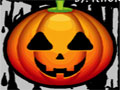 Jogo Bubbleween, Junte três ou mais símbolos do halloween para que você consiga elimina-los do jogo, Seja rápido, pois conforme o tempo passa, eles desceram pelo cenário do jogo, confira quantos pontos você consegue obter.