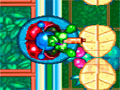Bug Blaster - Acabe com os monstros pelo cenário. Controle toda a ação não deixe eles se aproximarem demais de seu território, tenha muita atenção pois eles invadem rapidamente.