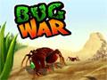 Bug War é um jogo que mistura um pouco da estrategia e no estilo de