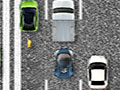 Bugatti Racer - Pilote a sua Bugatti pela cidade. Seja habilidoso evitando colidir com os outros veículos na pista, recolha as moedas pelo seu caminho.